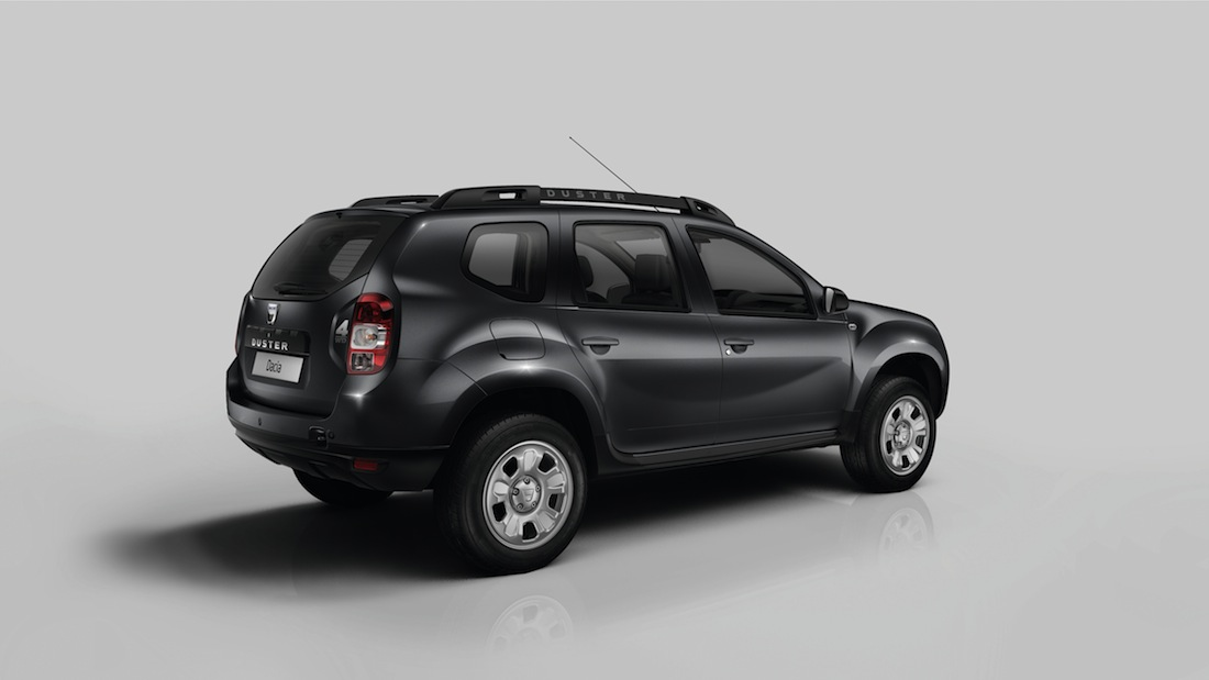 nouveau dacia duster plus duster que jamais. Black Bedroom Furniture Sets. Home Design Ideas
