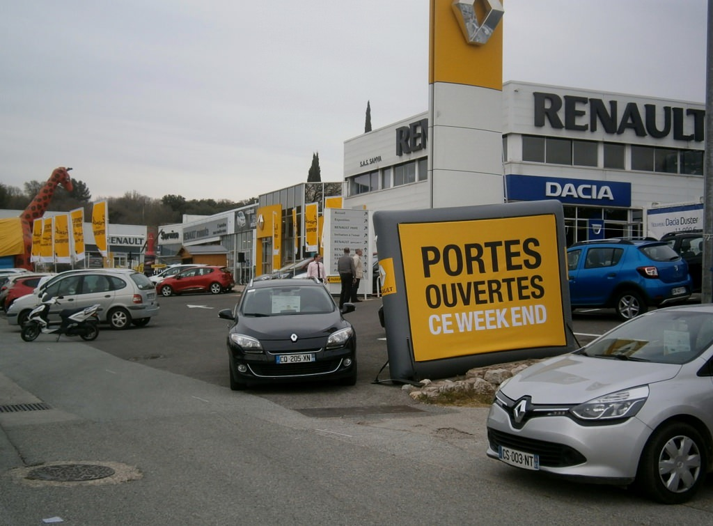 les portes ouvertes du groupe delieuvin automobiles du 13 au 17 mars 2014 renault cote d 39 azur. Black Bedroom Furniture Sets. Home Design Ideas
