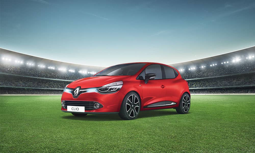 renault clio rugby