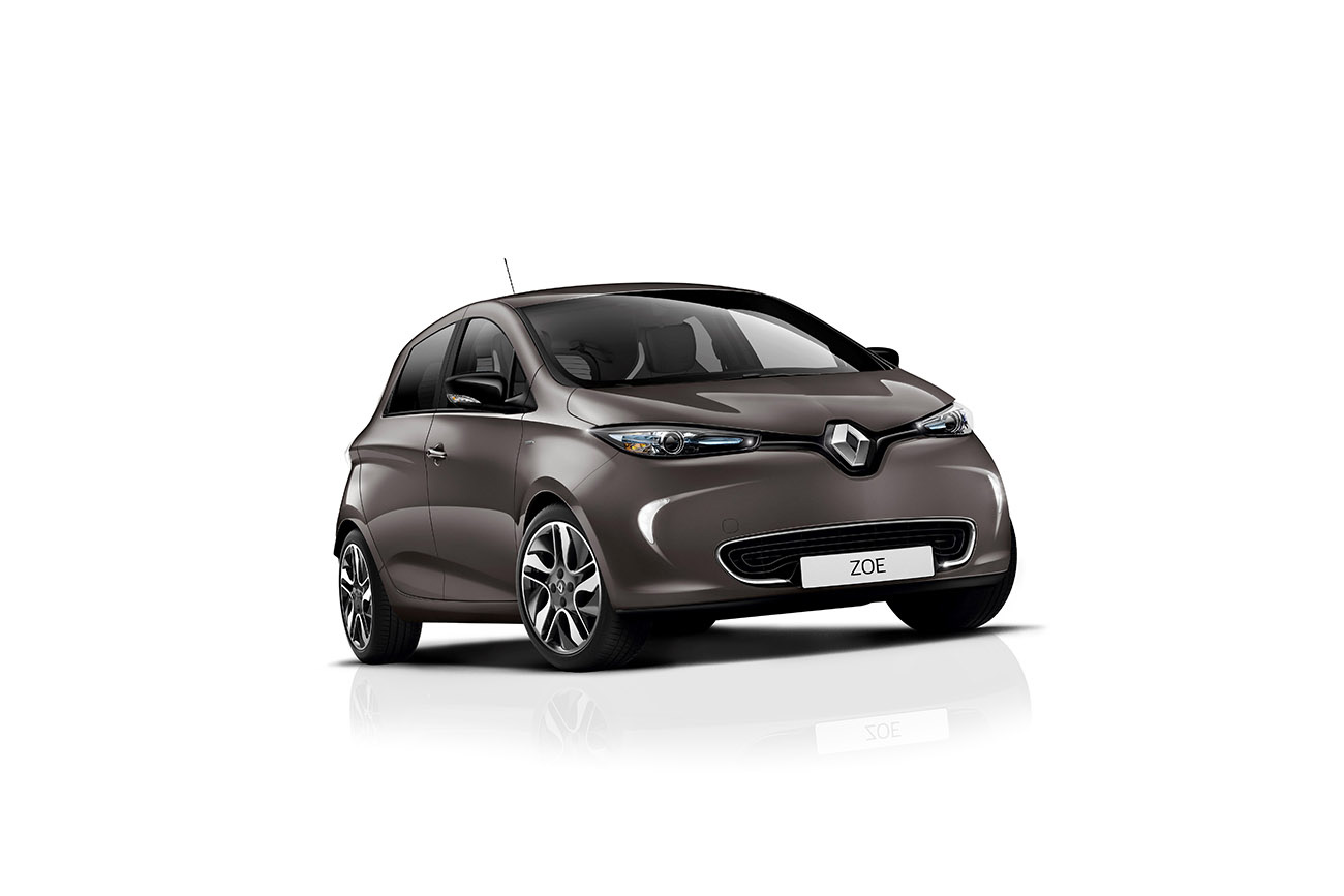 renault zoe une autonomie record de 400 kilom tres nedc. Black Bedroom Furniture Sets. Home Design Ideas