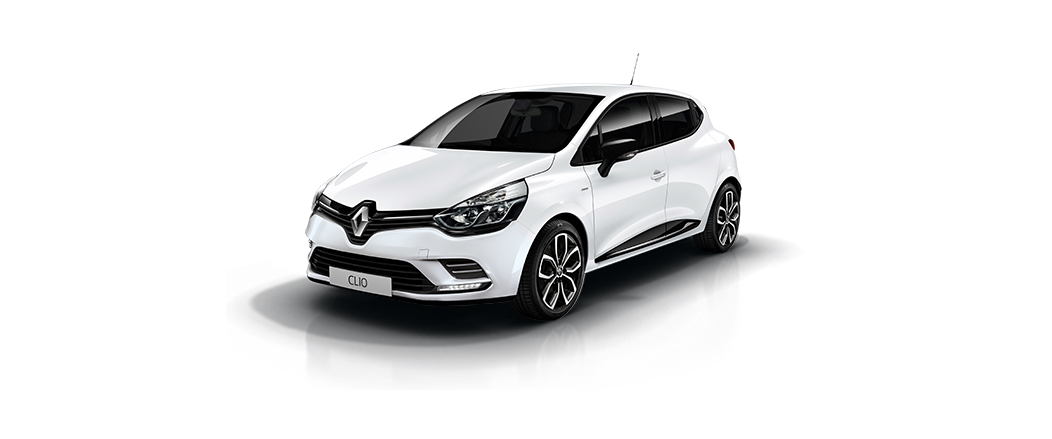 offre exceptionnelle sur la renault clio limited avec. Black Bedroom Furniture Sets. Home Design Ideas