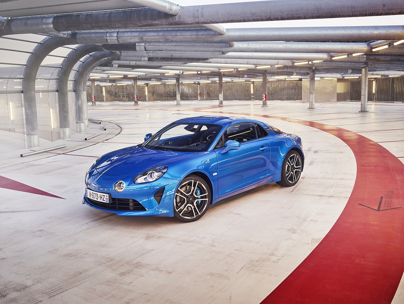 l 39 alpine a110 premi re dition tait l 39 essai aix en provence d couvrez les photographies. Black Bedroom Furniture Sets. Home Design Ideas