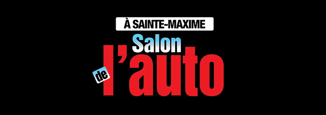 Salon de l'automobile de Sainte-Maxime 2018